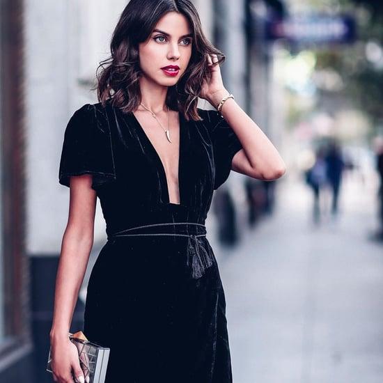 Chic Ways to Wear Velvet With VivaLuxury
