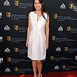 Sophie Winkleman at the BAFTA Los Angeles TV Tea Party in September 2011