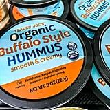 Trader Joe's Organic Buffalo Style Hummus ($3)