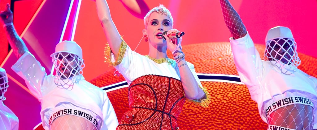 "Katy Perry Is the ""Hostess With the Mostest"" at the MTV VMAs"