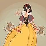 Snow White — Snow White