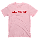 Beyoncé All Night T-Shirt