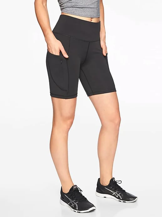 "Athleta All In 7"" Short"