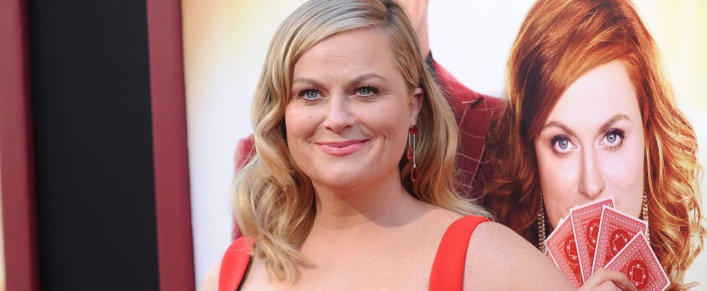 Red Alert: Amy Poehler Is Coming to Netflix With a New Comedy!