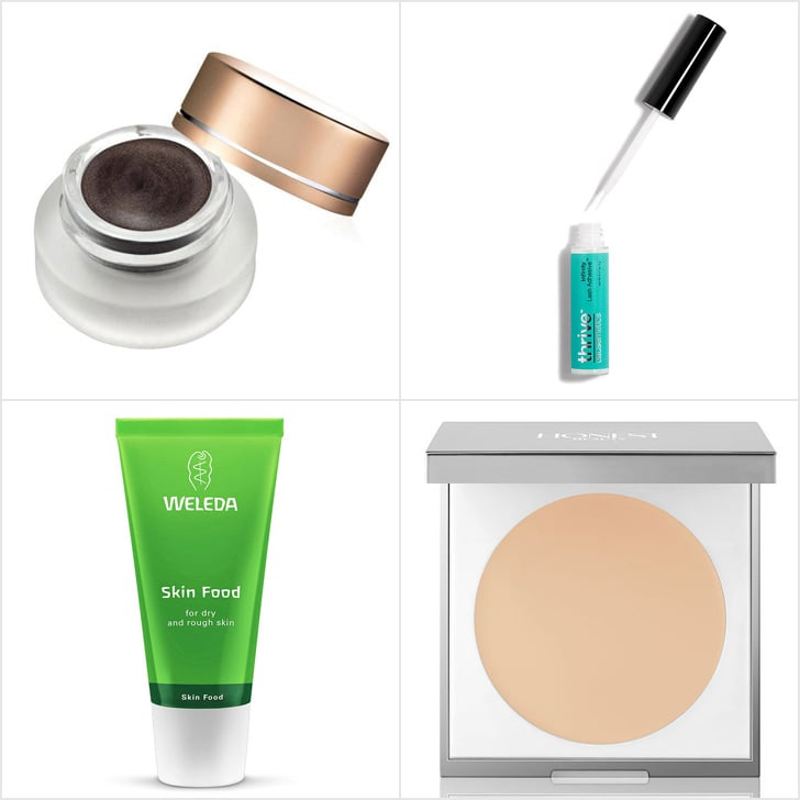 Makeup Artists' Favorite Natural Beauty Products
