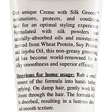 Kiehl's Crème with Silk Groom