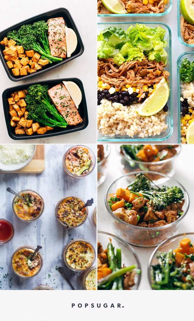10 Dinner Options That Are Totally Worth The Meal Prep