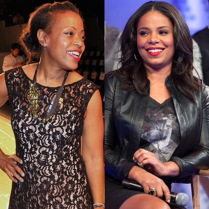 Tracy Reese Played by Sanaa Lathan