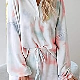 Btfbm Tie-Dye Print Set