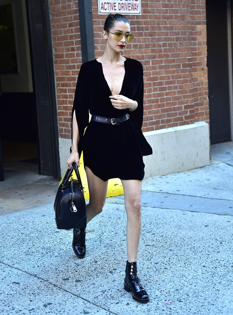 34 Spring Outfit Ideas to Borrow From Your Favorite Models