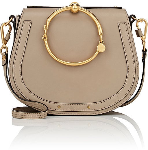 Chloé Nile Medium Crossbody Bag