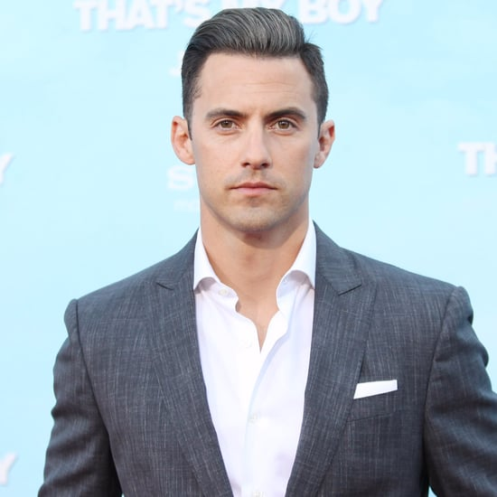 Milo Ventimiglia Hot Pictures