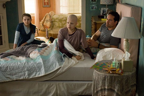 Movie Review: My Sister's Keeper