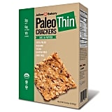 Julian Bakery Paleo Thin Crackers