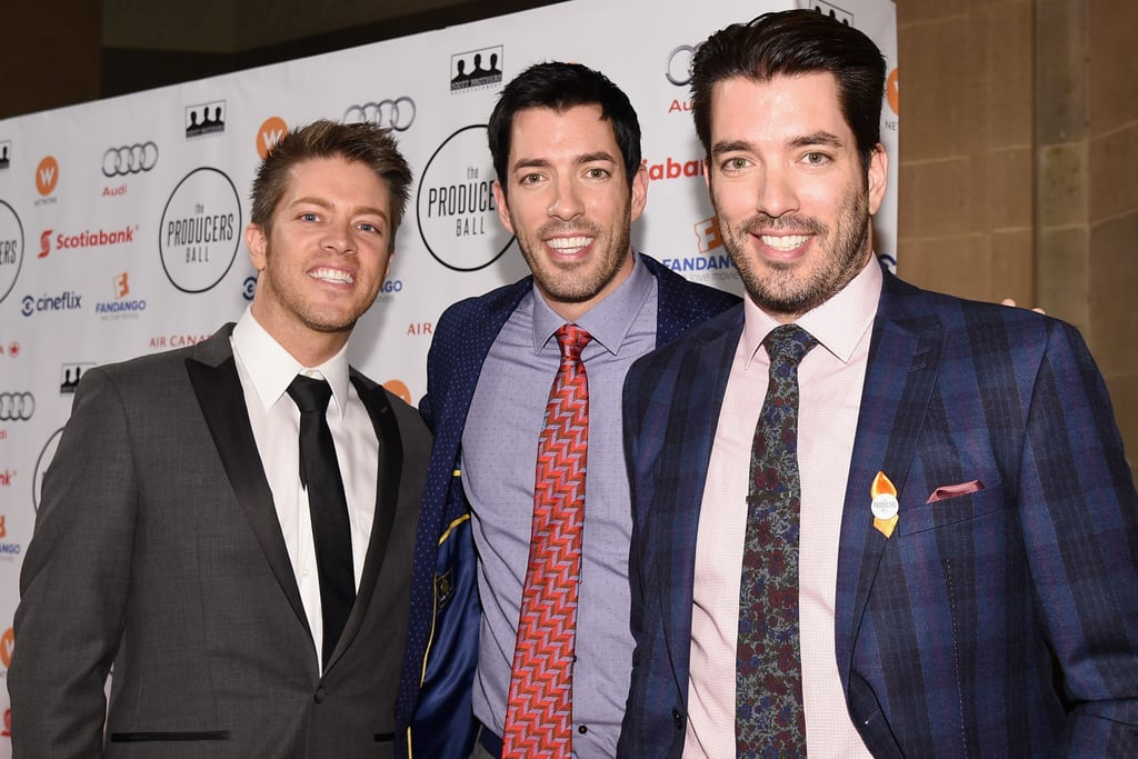 3 Ways to Make Halloween Decor Chic, According to the Property Brothers