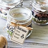 Vegetarian 5-Bean Soup Mix
