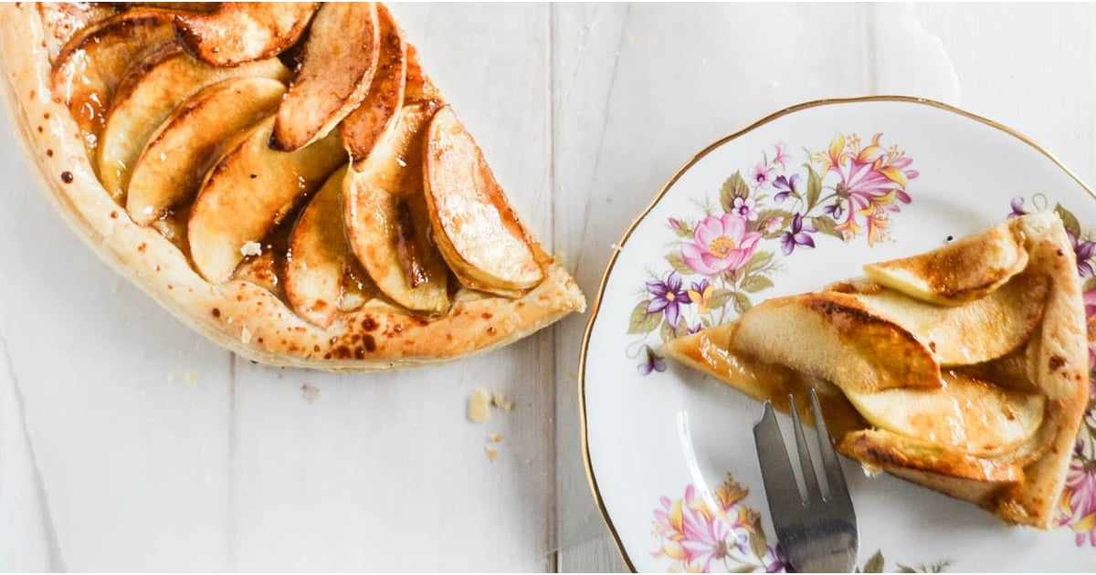 13 Dairy-Free and Fruity Desserts to Feast on All Season