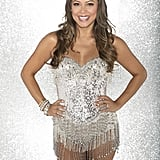 Dancing With the Stars Season 25 Cast Pictures
