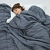 Weighted Idea Cool Weighted Blanket