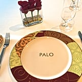 17. The famous Palo restaurant is inspired by Italy. The Disney Magic and Disney Wonder both originated from Italy, so the food and decor are inspired by the country — Palo got its name from the poles that line the famous canals of Venice.  18. On an average seven-day cruise on the Disney Magic, about 2,700 bottles of wine and Champagne are consumed. According to Disney, that's not even the half of it! More than 57,000 cups of coffee are drunk, 10,000 pounds of chicken eaten, and 12,385 bottles or cans of beer sipped.