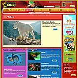 National Geographic Kids Videos