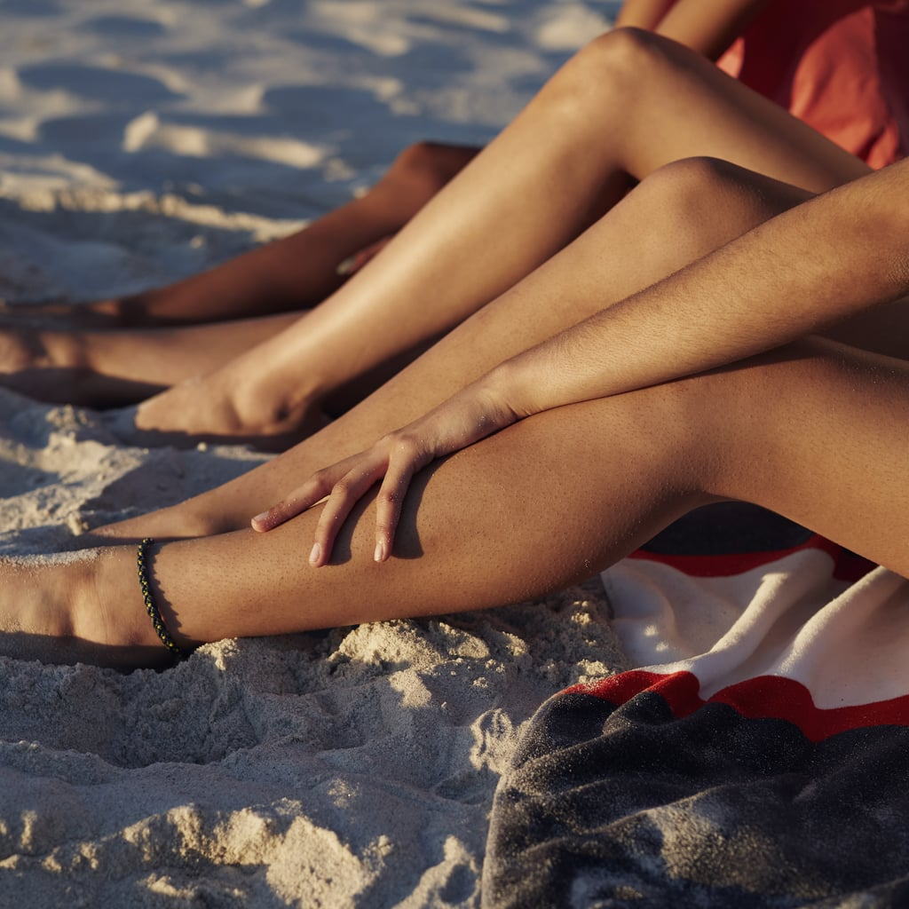How to Prevent Strawberry Legs and Dark Spots After Shaving
