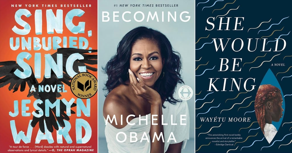 The Best Books Written by Black Women in 2018 — and Yes, They're All Magical