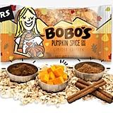 Bobo's Pumpkin Spice Oat Bars