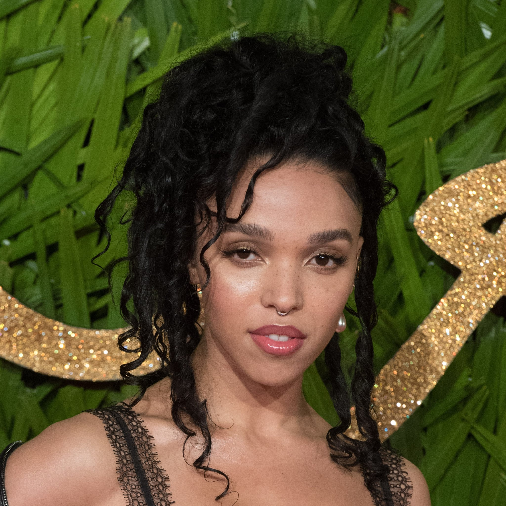 Instagram FKA Twigs nudes (74 photos), Sexy, Hot, Twitter, see through 2018