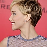 Jennifer Lawrence's Pixie