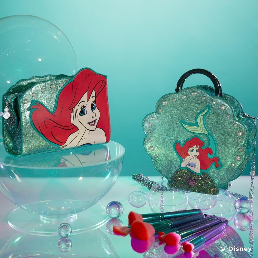 Spectrum X Disney's The Little Mermaid Collaboration