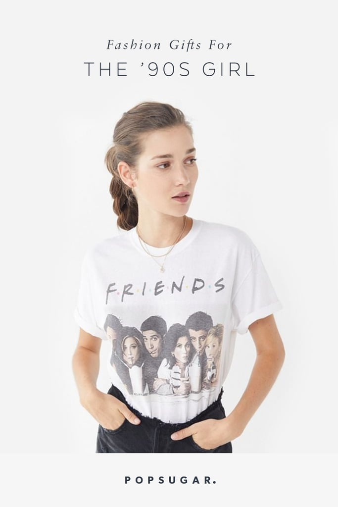 Gifts For Girls With '90s Style