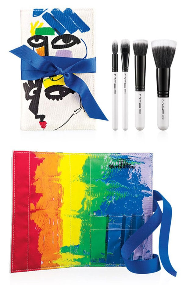 Face Canvas Brush Kit