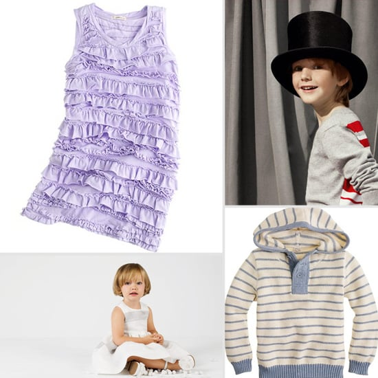 Designer Kids Clothes