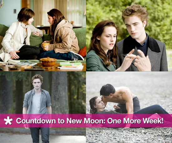 iPhone Apps and More Geeky New Moon Goodies