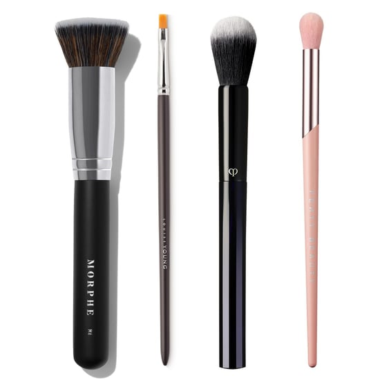 These Are the Best Vegan Makeup Brushes in the UK