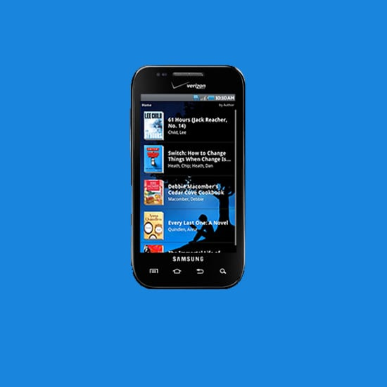 Deciding Which Device to Buy? Download a Reader App