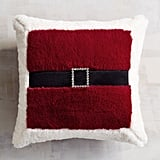 Fuzzy Santa Belt Pillow ($19, originally $25)