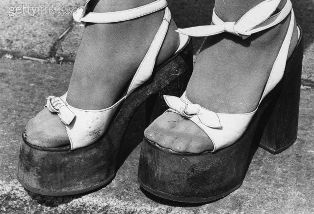 Ok To Wear Open Toe Shoes In Winter