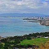Hawaii: Diamond Head Summit Trail