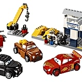 Lego Juniors Smokey's Garage