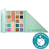 Sephora Collection Glacial Glow Eyeshadow and Highlight Palette ($66)