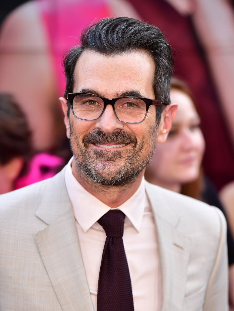 Young Ty Burrell Hot Ty Burrell Picture...