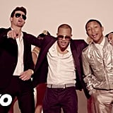 "2013: ""Blurred Lines"" by Robin Thicke feat. T.I. and Pharrell"