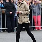 Even Kate Middleton's a Fan