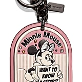 Minnie Mouse Secret Patch Bag Charm