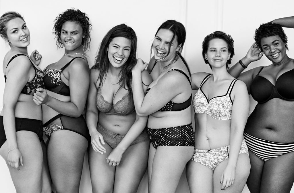 Are You Satisfied With Lane Bryant's #ImNoAngelCampaign?