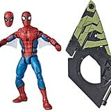Disney Spider-Man Action Figure - Legends Build-a-Figure Collection