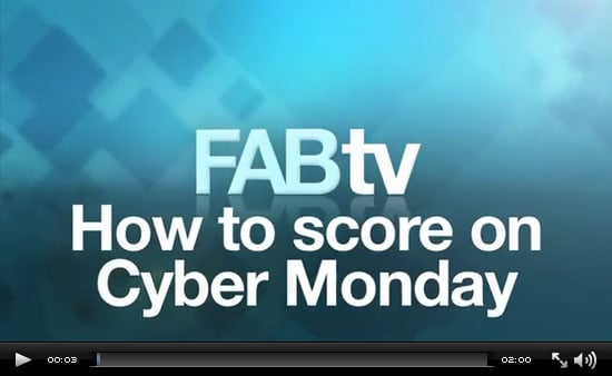 Guide to Shopping Cyber Monday