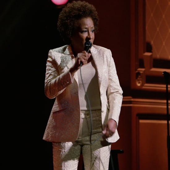 Wanda Sykes: Not Normal Netflix Special Exclusive Clip